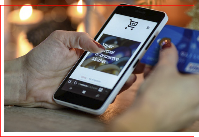 Mobile Friendly E-Commerce